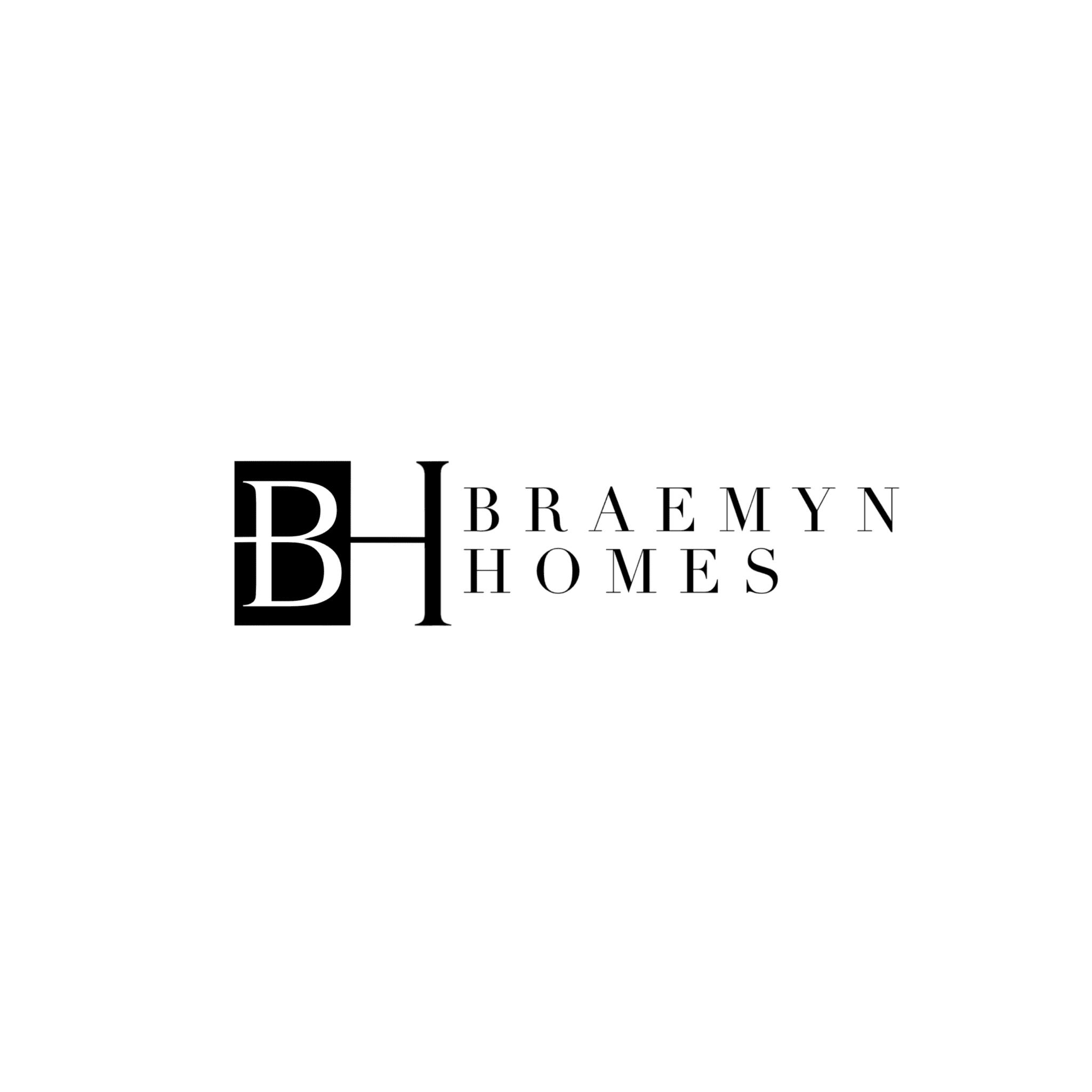 Braemyn Logo Design