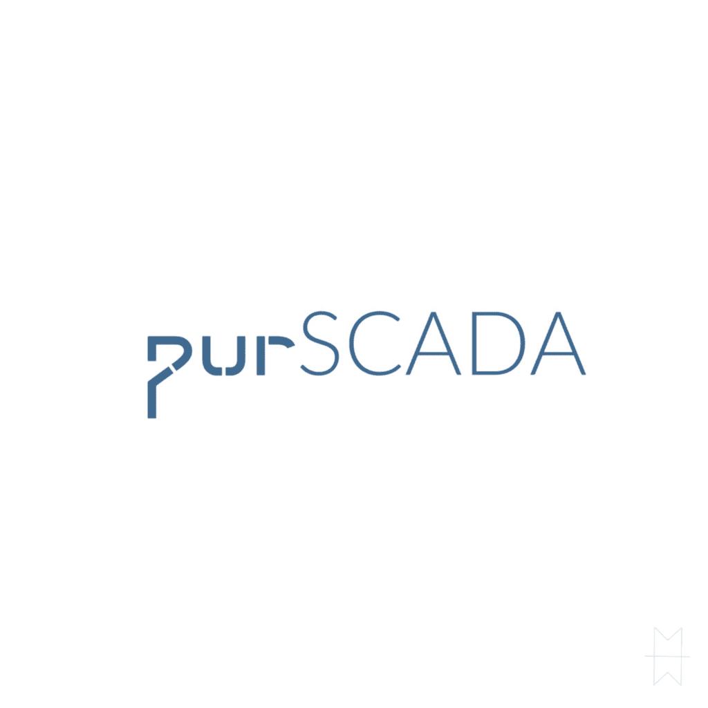 Purscada Logo Design